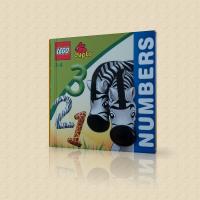 LEGO DUPLO Numbers