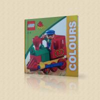 LEGO DUPLO Colours