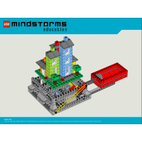 9594 – Green City Challenge Downloadable Building Instructions