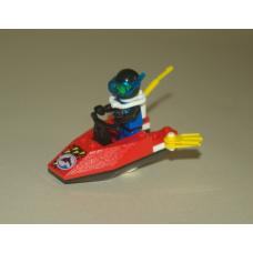 2536 - Divers Jet Ski