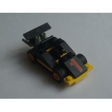 2886 - Formula 1 Racing Car