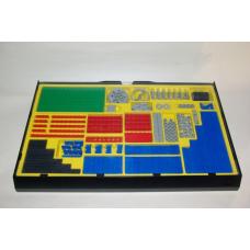1030 - TECHNIC I: Simple Machines Set