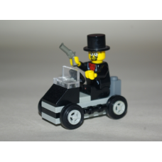 3023 - Slyboot Car