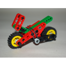 3054 - Motorbike