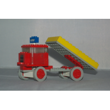 331 - Dump Truck