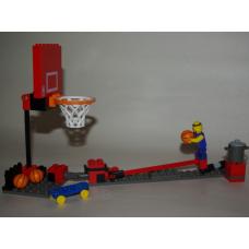 3427 - NBA Slam Dunk