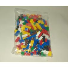 4119 - Regular & Transparent Bricks