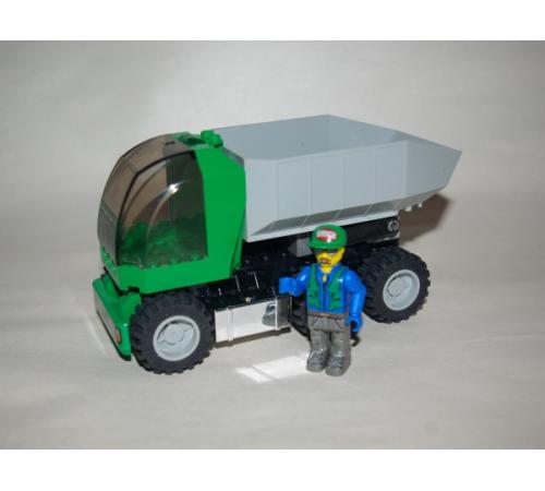 4653 - Dump Truck