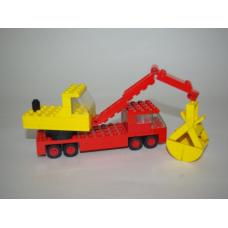 490 - Mobile Crane