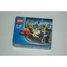 60006 - Police ATV