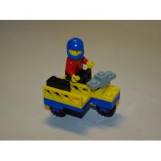 603 - Sidecar