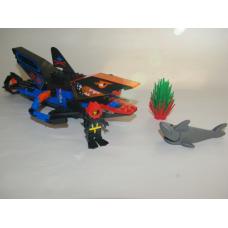 6155 - Deep Sea Predator