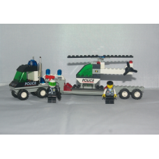 6328 - Helicopter Transport