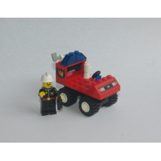 6407 - Fire Chief