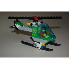 6425 - TV Chopper