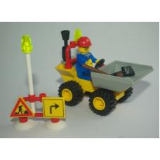 6439 - Mini Dumper