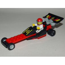 6526 - Red Line Racer