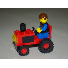 6608 - Tractor