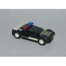 7611 - Police Car