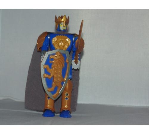 8796 - King Mathias