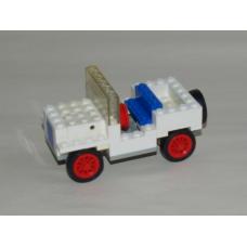 330 - Jeep