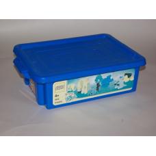 4414 - Creator Half Tub Blue