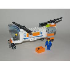4618 - Twin Rotor Cargo
