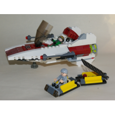 6207 - A-wing Fighter